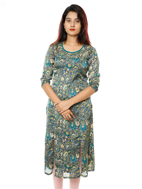 LADIES SINGLE PCS ETHNIC