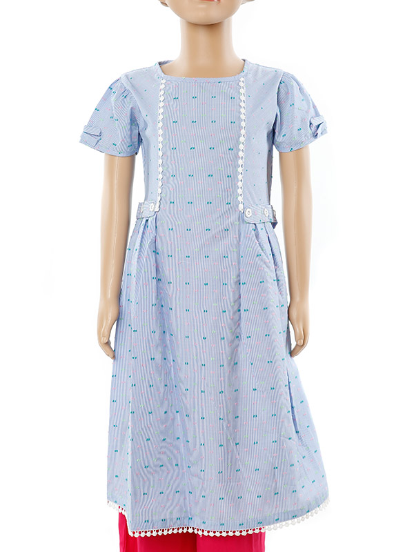KIDS GIRLS' FROCK & SKIRT