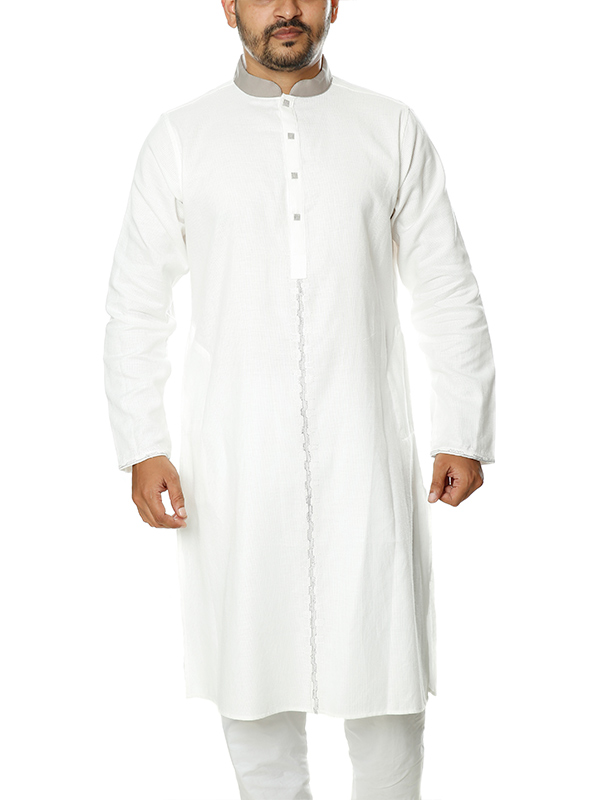 MEN'S REGULAR FIT PANJABI