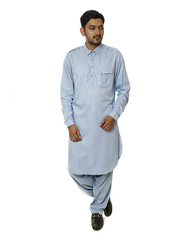 MEN'S REGULAR FIT KABLI