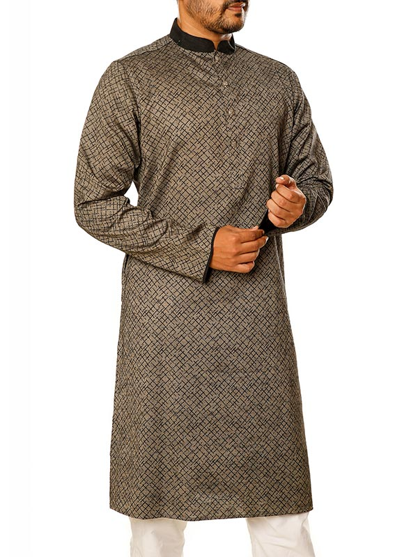 MEN'S PANJABI